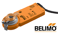 CM24-SR-R Привод Belimo с аналоговым управлением для воздушной заслонки 0,4 м²