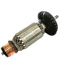 Якорь тст-н болгарки Bosch GWS 30-230 (54*220 мм, хвостовик - резьба 10 мм)