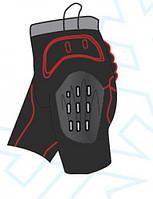 Защитные шорты Destroyer Protection Shorts Plastic(DSRP-333)