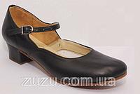 На опт будет скидка.Туфли для народных танцев, блок каблук. черные, красные или белые