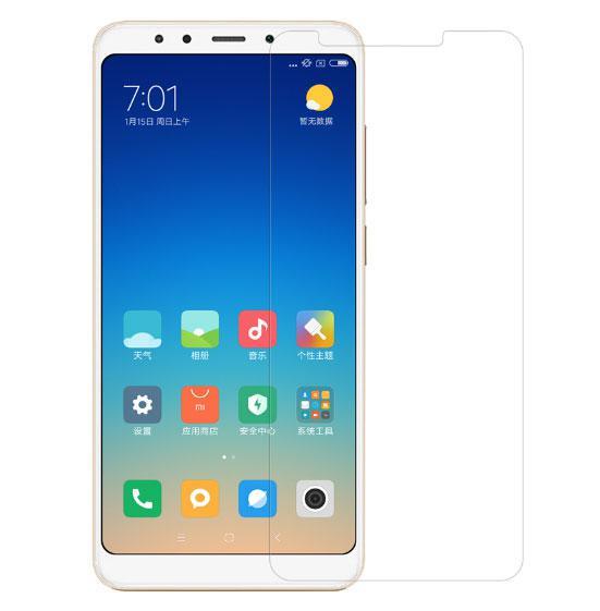 Закаленное защитное стекло для Xiaomi Redmi 5 Plus