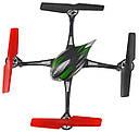 Квадрокоптер р/у 2.4Ghz WL Toys V636 Skylark с камерой                                              , фото 4