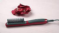 Fast Hair Straightener нового поколения.Керамическое покрытие,ионизация волос.+подкрученные кончики.