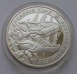 Мир динозавров. Птеранодон. 1 миллион долларов, фото 3
