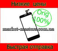 Оригинальный сенсор Alcatel 6012D One Touch Idol Mini черный