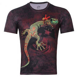 Мужская футболка DeDu AL8220
