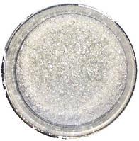 Перламутр серебро кристал, JT195, 150мл