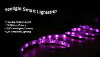 Светодиодная лента Xiaomi Smart RGB LED Light Strip 2m (YLDD01YL) - сделай свою жизнь ярче с Сяоми!, фото 1