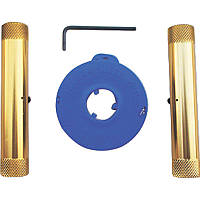 Струна для срезки стекол в комплекте с ручками LICOTA (ATG-6031)