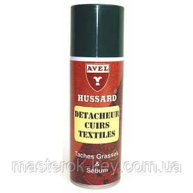 Спрей - плямовивідник Avel Hussard Detacheur Cuirs Textiles 250 мл