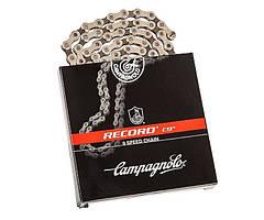 Цепь Campagnolo Record C9 (9 скоростей)