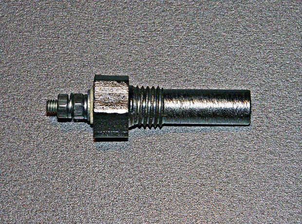 Предпусковой подогреватель масла для иномарок (d 12;m 1,5)