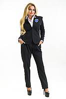 Пиджак Femine черный, фото 1