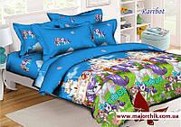 Комплект постельного белья Рарибот Raribot 1,5 спальный комплект 150х220