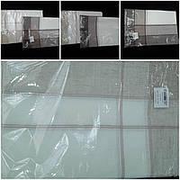 Большая скатерть из льна, 150х220 см., 460/420 (цена за 1 шт. + 40 гр.)