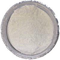 Перламутр синтетика серебро, 100г