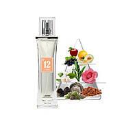 Аромат Lаmbre №12, цветочно-фруктовый, фруктовый сад - аналог BE DELICIOUS