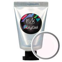 Полигель IRISK PolyGel, 20гр CLEAR-PINK