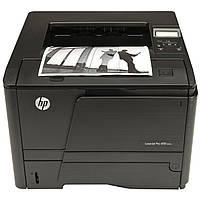 HP LaserJet Pro 400 M401a, монохромный принтер А4, фото 1