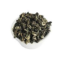 Чай зеленый Серебряная Улитка