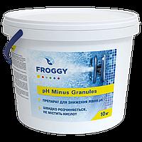 РН- Minus Granules 10кг
