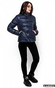 Женская куртка Karree Киави, темно-синий