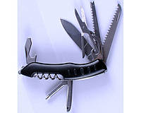 Нож складной многофункциональный EDC НК-504