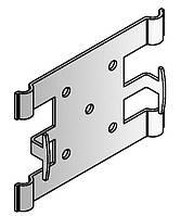 Кляймер фасадный боковой/торцевой Laminam