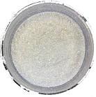Перламутр серебро синтетика JT193, 150мл, фото 2