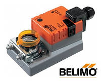 NM24A-TP Привод Belimo для воздушной заслонки 2,0 м²