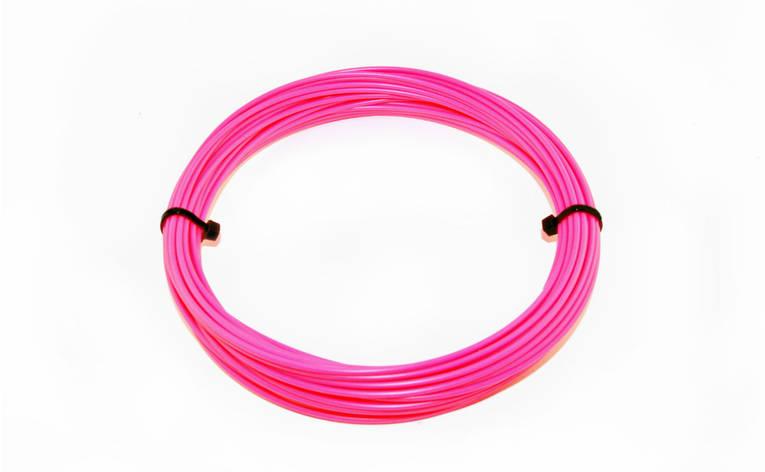 Розовый ABS Premium пластик для 3D ручки 10 метров, фото 2
