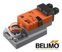 NM230A-S-TP Электропривод Belimo с доп контактом для воздушной заслонки 2,0 м²