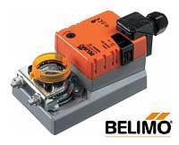 NM24A-SR-TP Электропривод Belimo с аналоговым управлением для воздушной заслонки 2,0 м²