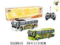 """Автобус """"BUS CITY"""" на радиоуправлении 666-79Z"""