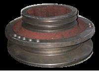 Шкив привода ходовой части 54-10253