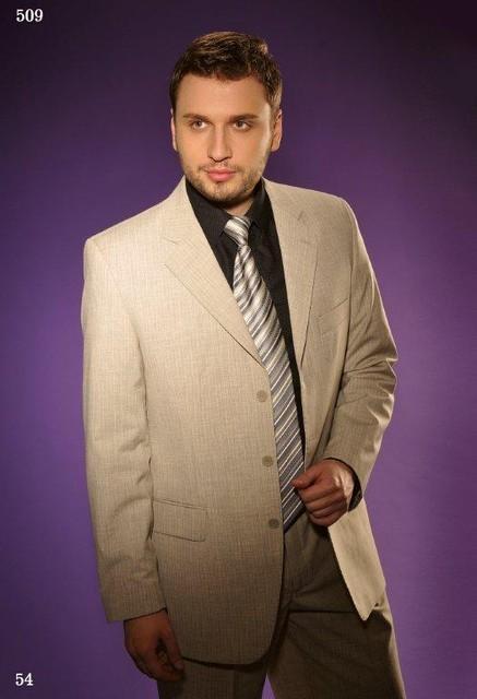 Мужской костюм West-Fashion модель 509