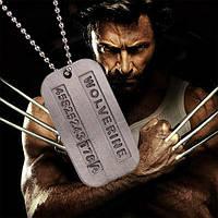 Кулоны Росомаха Wolverine