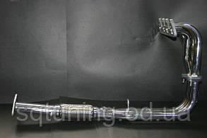 Равнодлинный коллектор HONDA PRELUDE 92-96 V-Tec