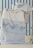 Детское постельное белье в кроватку   KARACA HOME MEL