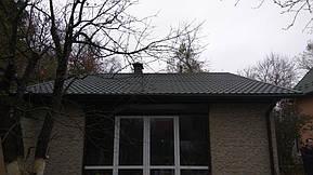 Монтаж солнечных коллекторов для нагрева бассейна объемом 16м3, а также как дополнительного источника энергии для догрева системы теплых полов... 9