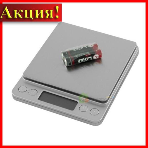 Весы ювелирные Matrix YZ-1729 3 / 0.1 г!Акция