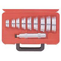 Набор оправок для запрессовки сальников, подшипников, сайлентблоков LICOTA (ATB-1132)