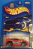 Базовая машинка Hot Wheels Mitsubishi Eclipse
