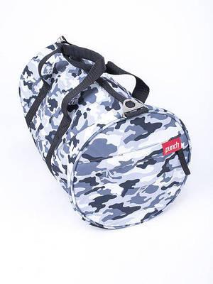 Спортивная сумка Punch - Barrel, Camo Winter