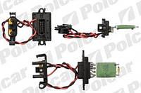 Резистор кондиционера 6070KST1X(509638) Рено Сценик
