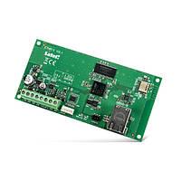 ETHM-1 Plus Охранная сигнализация Ethernet-модуль связи через сеть Ethernet в приборах серии: INTEGRA, INTEGRA