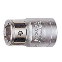 """Адаптер под биты 10 мм на квадрат 1/2"""" LICOTA (ASP-A2010)"""