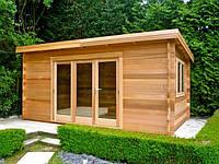 Садовый домик (эконом вариант)