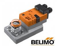 SM230A-S-TP Привод Belimo с доп контактом для воздушной заслонки 4,0 м²