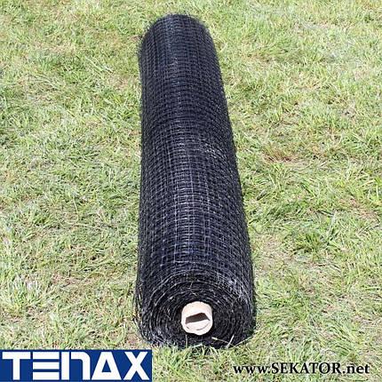 Газонна та вольєрна сітка Tenax CINTOFLEX E (Італія), фото 2